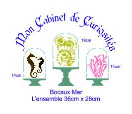 Bocaux Mer