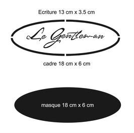 Signature gentleman
