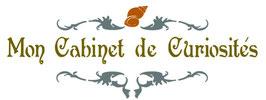 Cabinet de curiosités coquillage