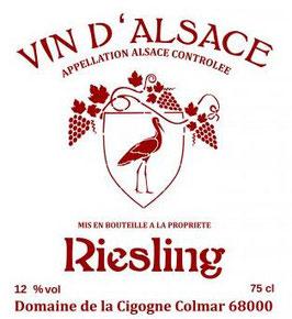 Vin Riesling