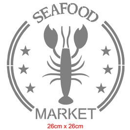 Homard market