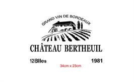 Château Bertreuil