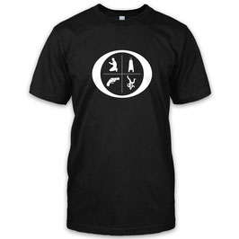 Ozark Logo Herren T-Shirt inspired by Ozark