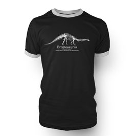 Brontosaurus Thunder Lizard Herren T-Shirt inspired by Stranger Things