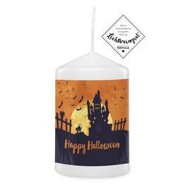 "Lichtbringsel ""Happy Halloween"""