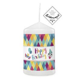 "Lichtbringsel ""Happy Birthday"""