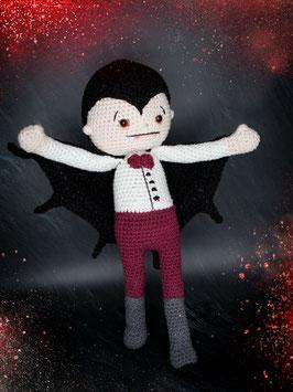 Puppe Darko Dracula