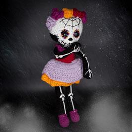 Puppe Claudia Sugarskulls