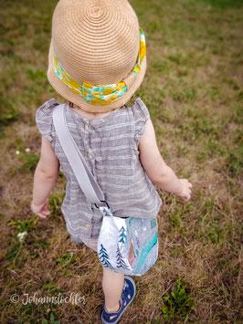 eBook: Wald-&Wiesen Kindertasche