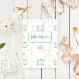 Freundebuch Nähhelden/innen