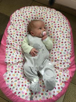 Baby-Sitzsack