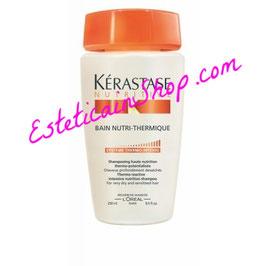 Kerastase Shampoo Nutritive Bain Nutri-Therminique 250ml