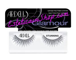 Ardell Ciglia Finte Glamour Black Stunning cod.62016