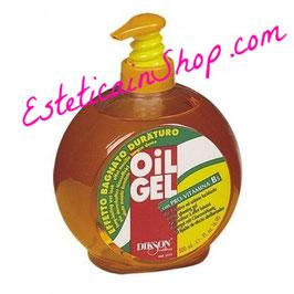 Dikson Oil Gel 500ml Effetto Bagnato Duraturo