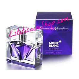 Mont Blanc Femme de Montblanc Eau de Parfum Donna