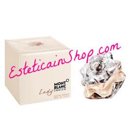Mont Blanc Lady Emblem Eau de Parfum Donna