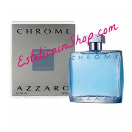 Azzaro Chrome Eau de Parfum Uomo