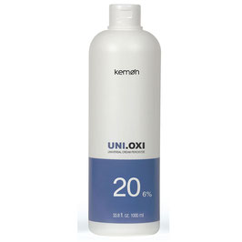 Kemon Uni Color Ossigeno 20 Volume 6%