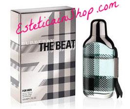 Burberry The Beat For Men Eau de Toilette Uomo