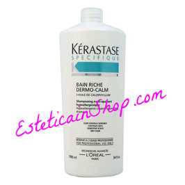 Kerastase Bain Vital Dermo-Calm Shampoo