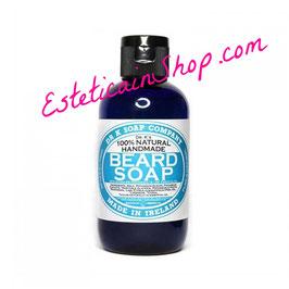 Dr K Soap Company Sapone da barba