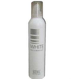 Scenic White Mousse Gel 300ml