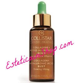 Collistar Attivi Puri Collagene + Acido Ialuronico SENO Rassodante Liftante 50ml