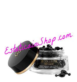 Collistar Nero Sublime Perle Preziose Viso e Collo 60 perle