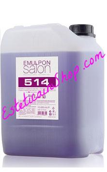 Helen Seward Emulpon Salon Cosmetic Shampoo 514 10L
