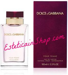 Dolce & Gabbana Pour Femme Eau de Parfum Donna