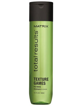 Matrix Total Results Texture Games Shampoo