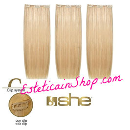 She Extension Easy20 50/55cm 3pz larg. 16cm