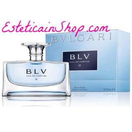 Bulgari Blu II 50ml Eau de Parfum Donna