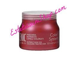 Scenic Maschera Nutriente Color System 500ml