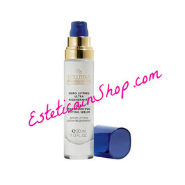 Collistar Speciale Anti-Età Siero Lifting Ultra Rigenerante 30ML