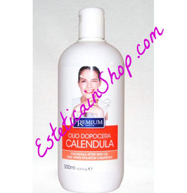 Olio Dopocera Calendula Premium 500ml