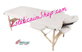 Melcap Lettino Square MT0275