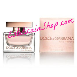 Dolce & Gabbana Rose The One Eau de Parfum Donna