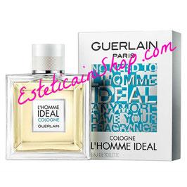 Guerlain L'Homme Ideal Cologne Eau de Toilette Uomo