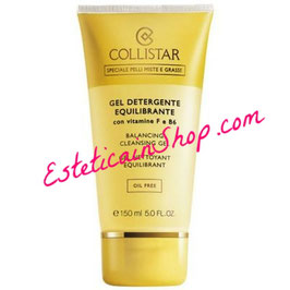 Collistar Speciale Pelli Miste e Grasse Gel Detergente Equilibrante 150ML