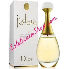Dior J'Adore Eau de Parfum Donna