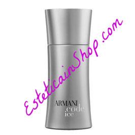 Armani Code Ice Eau de Parfum Uomo