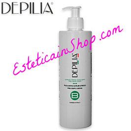 Depilia Emulsione Scrub Strong Pre-Depilazione 500ml