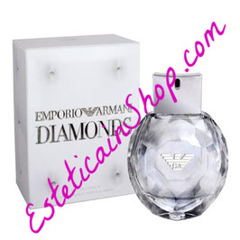 Armani Diamonds Eau de Parfum Donna