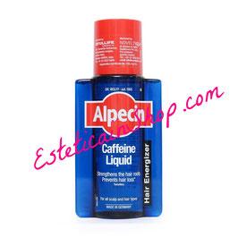 Alpecin Coffein Liquid Lozione 200ml