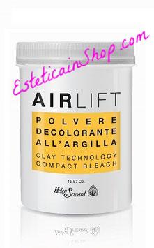 Helen Seward Air Lift Polvere Decolorante all'Argilla 500g