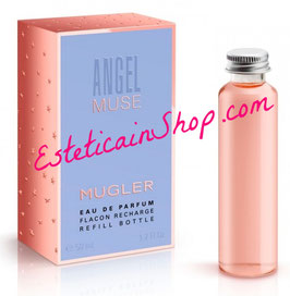 Thierry Mugler Angel Muse Ricarica 50ML Eau de Parfum Donna