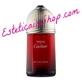Cartier Pasha Edition Noire Sport Eau de Toilette Uomo