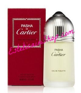 Cartier Pasha Eau de Toilette Uomo