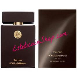 Dolce & Gabbana The One For Men Collector's Edition Eau de Toilette Uomo
